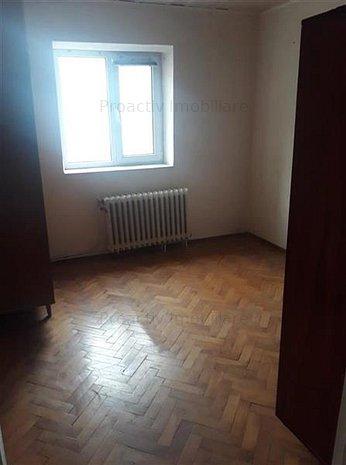 George Enescu apartament 4 camere (4C-618) - imaginea 1