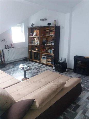Ipotesti apartament 3 camere (3C-2721) - imaginea 1