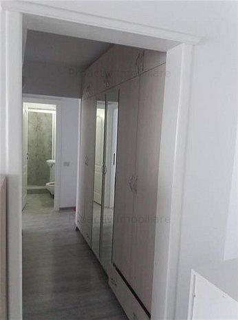 George Enescu apartament 3 camere (I3C-529) - imaginea 1