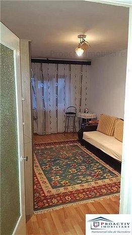 Burdujeni apartament 2 camere (2C-4301) - imaginea 1