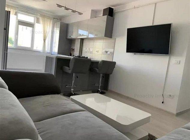 Burdujeni apartament 3 camere (3C-2981) - imaginea 1