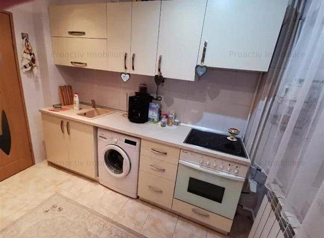 Zamca apartament 2 camere (2C-5142) - imaginea 1