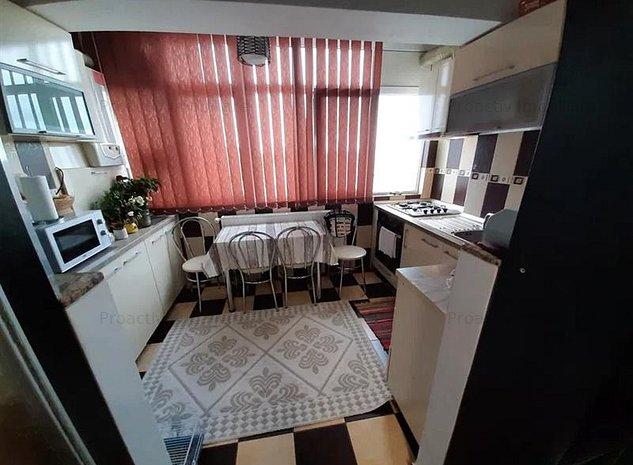 Burdujeni apartament 2 camere bloc nou (2C-5495) - imaginea 1