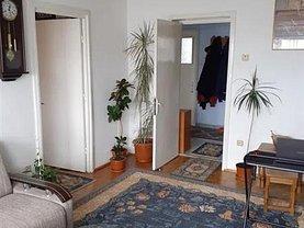 Apartament de vânzare 3 camere în Suceava, Central