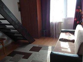 Apartament de închiriat 3 camere în Suceava, George Enescu