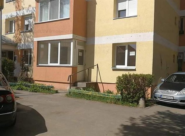 Centru apartament 2 camere (I2C-1509) - imaginea 1