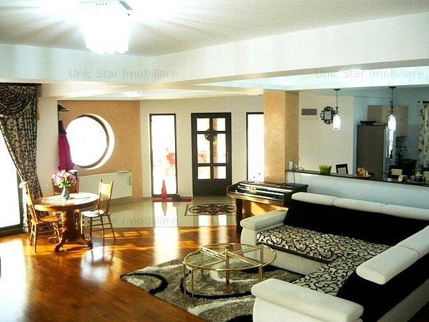 Casa rasnov ultramoderna zona linistita casa vila cu 4 - Casa ultramoderna ...