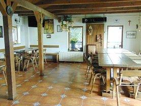 Vânzare hotel/pensiune în Rasnov, Periferie