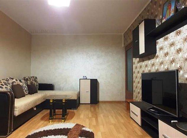 Apartament 2 camere decomandat Pacurari - Moara de Foc - imaginea 1