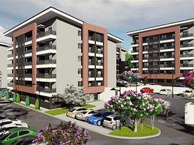 Apartament de vânzare 2 camere în Iasi, Pacurari