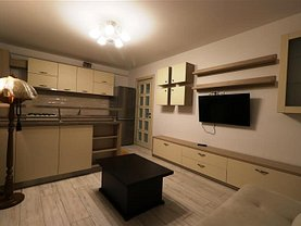 Apartament de închiriat 2 camere în Iasi, Central