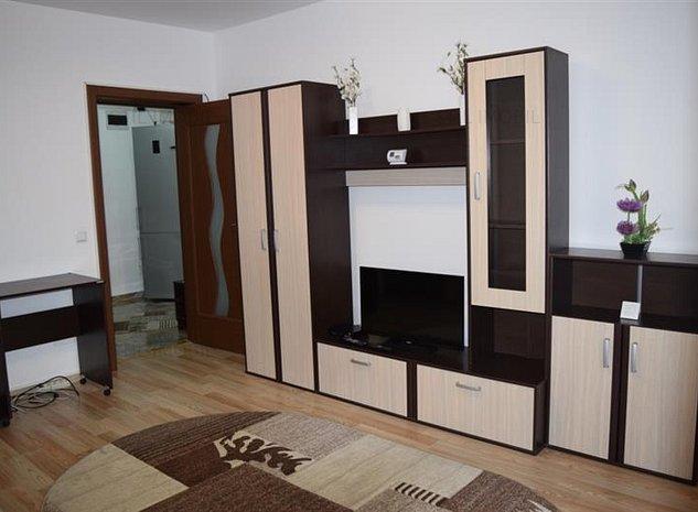 Apartament 1 camera 40mp zona Bucium Bellaria 41000 euro - imaginea 1