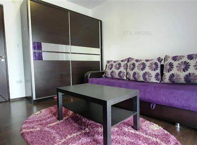 Apartament 1 camera Pacurari - Bloc NOU - imaginea 1