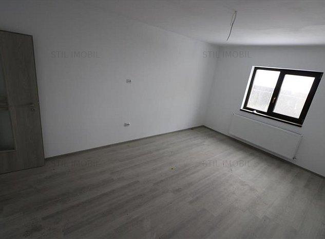 Apartament 2 camere decomandat - Bucium - imaginea 1