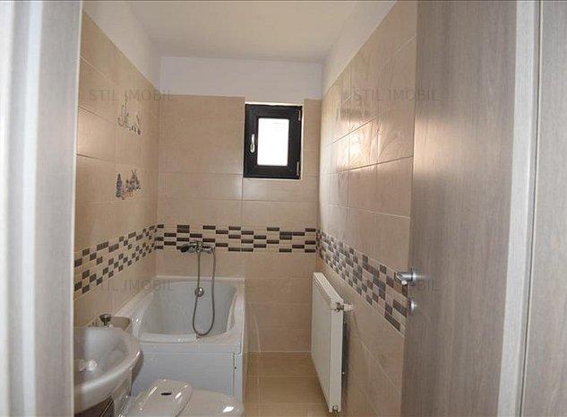 Apartament 1 camere, 28.000 euro, Barnova, Pietrarie, Bucium - imaginea 1