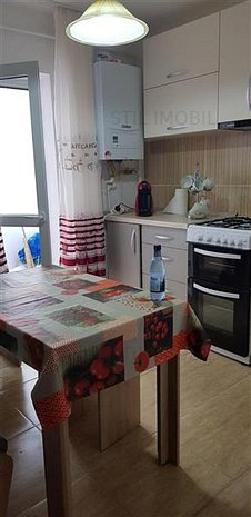 Apartament doua camere decomandat Rond Vechi 299 euro - imaginea 1