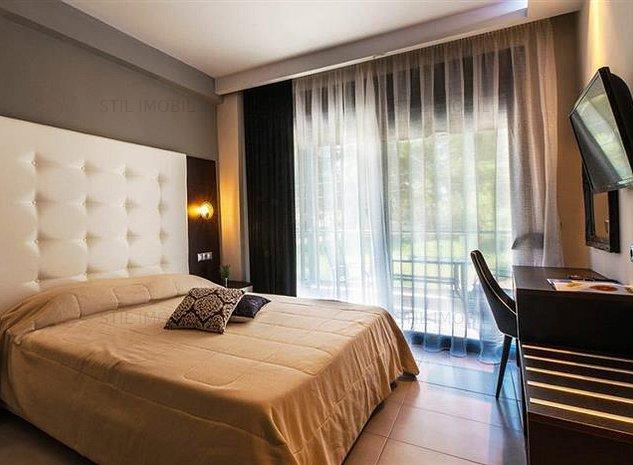 Apartament 2 camere decomandat + gradina - imaginea 1