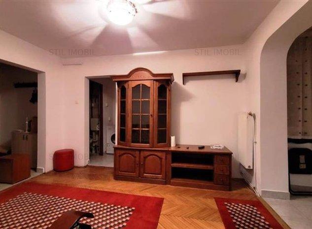 Apartament 2 camere Podu Ros 1001 articole - imaginea 1