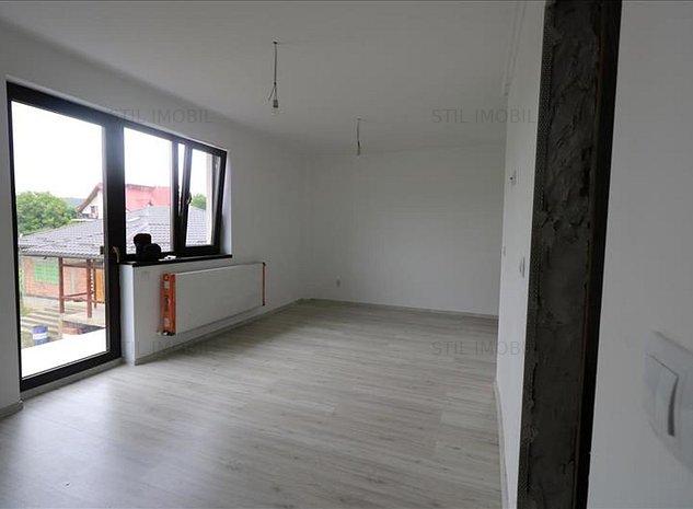 Apartament o camera Bucium - Mutare imediata !! - imaginea 1