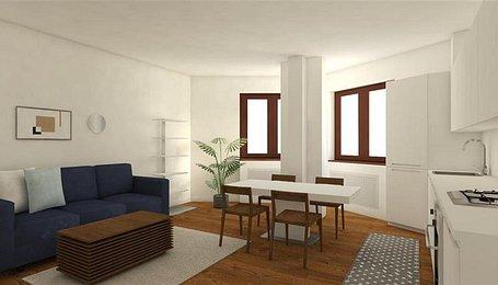 Apartamente Iaşi, Nicolina