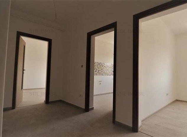 2 camere, mutare imediata , 56mp. etaj 1 - imaginea 1