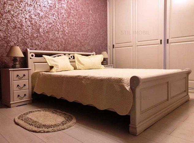 Apartament 2 camere de lux, Penta Rezidential-Tatarasi+Parcare - imaginea 1