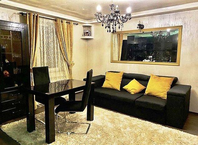 Apartament 2 camere lux, Tudor Vladimirescu, 420 euro - imaginea 1