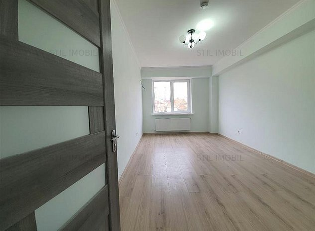 Apartament Bucium 2 camere 54mp 46000 - imaginea 1