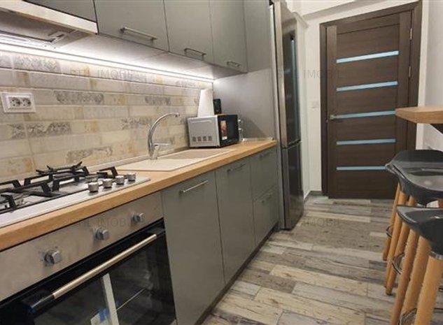 Apartament 2 camere decomandat River Towers+parcare - imaginea 1