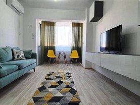 Apartament de închiriat 2 camere, în Iaşi, zona Tudor Vladimirescu