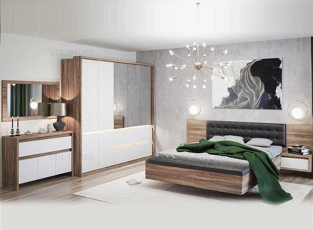 Apartament 2 camere, Oancea, Tatarasi, 41,8 utili - imaginea 1