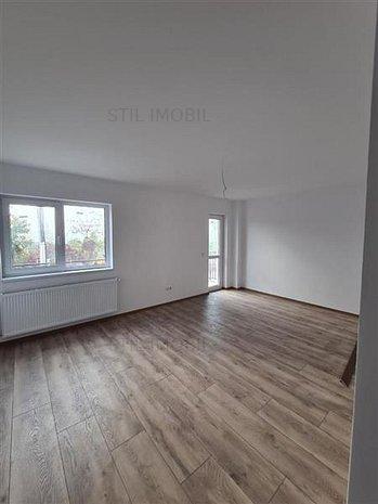Apartament 1 camera - 45mp - Popas Pacurari - Mutare imediata - imaginea 1