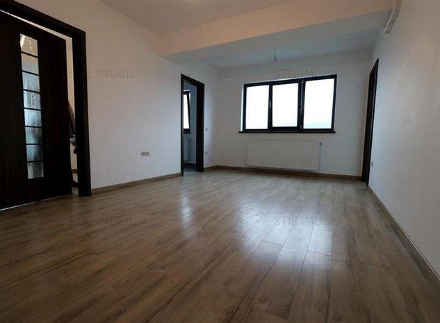 Apartament 2camere,lux,liber, Nicolina -Rond - imaginea 1