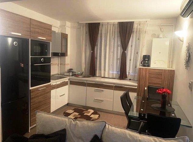 Apartament 2 camere CUG + 2 locuri parcare - imaginea 1