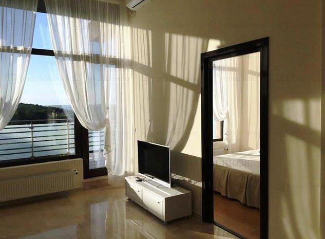 Apartament 2 camere Exclusive Residence - imaginea 1