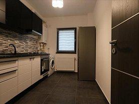 Apartament de închiriat 2 camere, în Iasi, zona Bucium