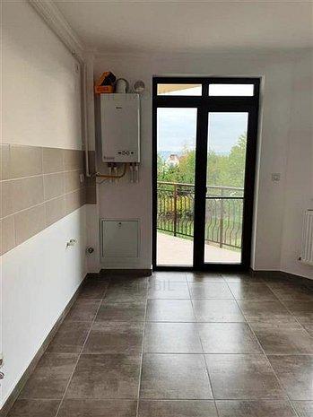 Apartament 2 camere, Platou Galata, 59mp+parcare - Mutare imediata! - imaginea 1