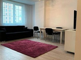 Apartament de închiriat 3 camere, în Iaşi, zona Lunca Cetăţuii