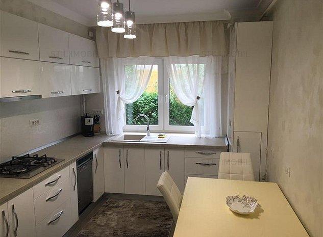 Apartament 2 camere, 54mp, CUG bloc nou - imaginea 1