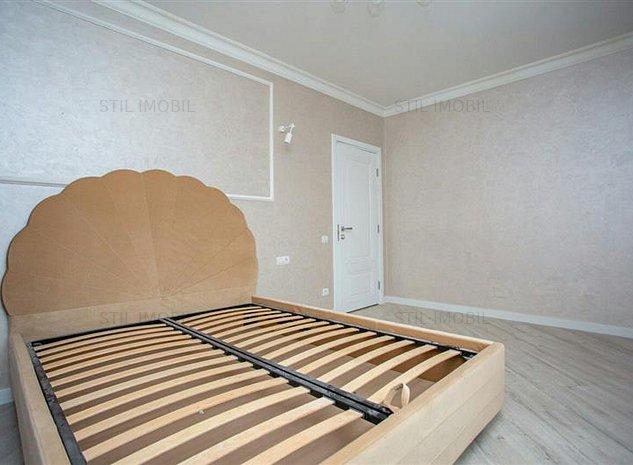 Apartament 1 camera, Granit , Bloc Nou - imaginea 1