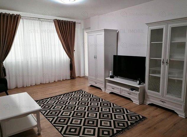 Apartament 2 camere Smart Residence - Aleea T. Neculai - imaginea 1