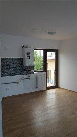 Apartament 3 camere, 61mp, Bucium Visani , bloc nou - imaginea 1