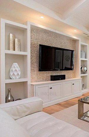 Apartament nou, 2 camere, 61mp, 518500Euro, Bucium - imaginea 1
