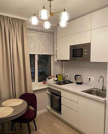 Apartament nou 2 camere, 57mp, 51500 Euro, Bucium - imaginea 1