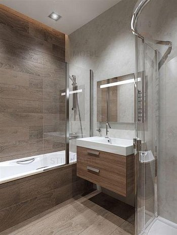 Apartament nou 2 camere, 66mp, 55950Euro, Bucium - imaginea 1