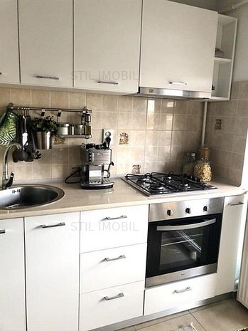 Apartament 2 camere, mobilat/utilat, mutare imediata,  63500 Euro - imaginea 1