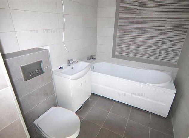 Apartament cu 2 camere,74 mp, Bucium 79500 euro - imaginea 1
