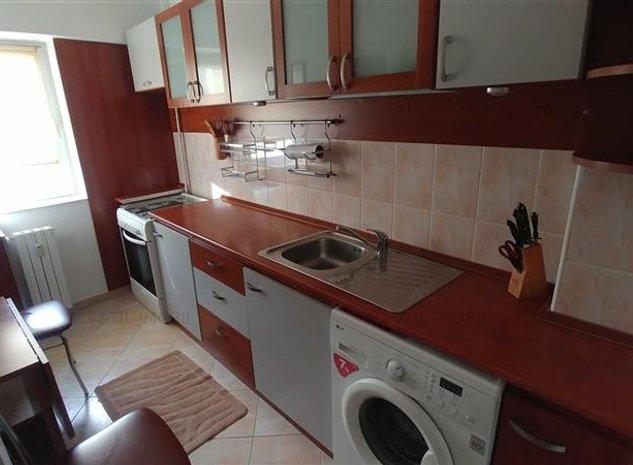 Apartament 2 camere Zimbru 310 euro! - imaginea 1