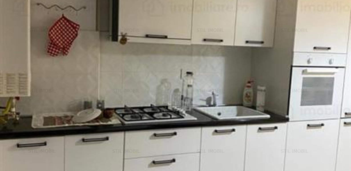 Apartament 2 camere LUX Newton 400 euro! - imaginea 2