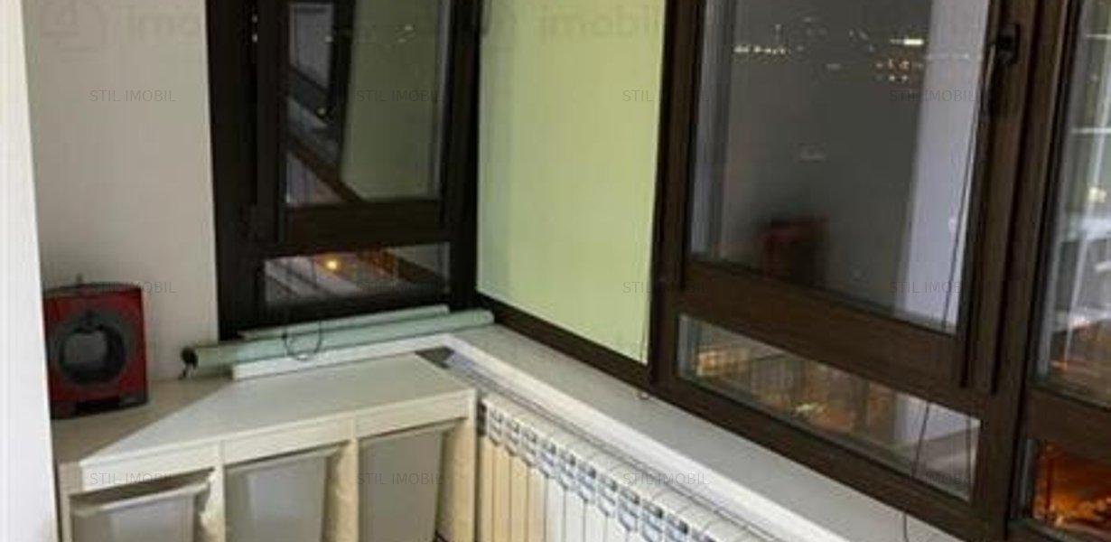 Apartament 2 camere LUX Newton 400 euro! - imaginea 6